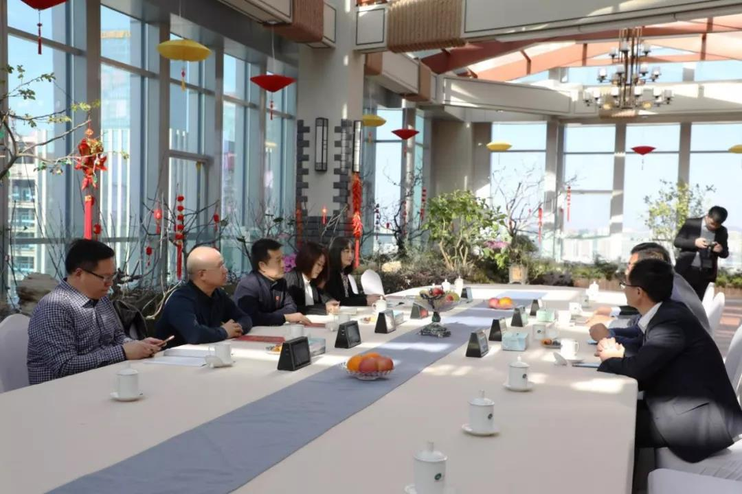 青岛民营企业协会会长,瑞源集团董事长于瑞升:企业家要认真思考,如何